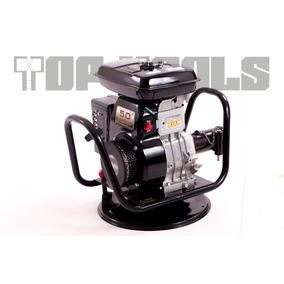 Vibrador De Concreto Motor Robin Subaru Ey20 5.5hp