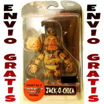 Lo Mas Nuevo Funko Five Nights At Freddys Jack-o-chica