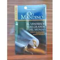 El Vendedor Mas Grande Del Mundo Og Mandino Audio Libro