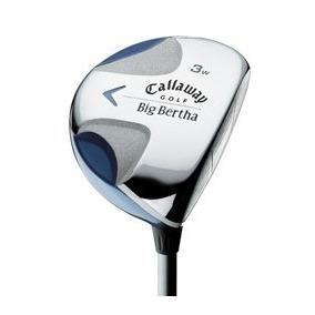 Madera Callaway Big Bertha Lady #3 - Buke Golf