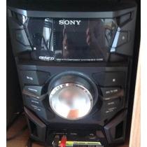 System Sony Genezi Mhc- Ex 88 Vendo Partes/peças Testadas