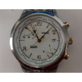Reloj Citizen Indiglo Inteligent Quartz 1854