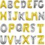 Globos Metalizados Numericos Numeros 16 Pulgadas Letras