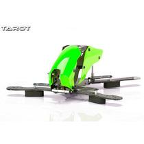 Frame Fpv Racer Tarot Tl250h 250mm Semi-carbono-prta Entrega