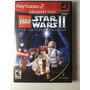 Lego Star Wars 2 -juego -ps2