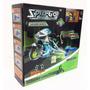 Spin-go Mini Motos Acrobaticas Lanzador Extremo J&j 60505