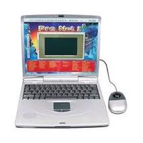 Computadora Infantil Bilingüe Laptop