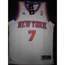 Camiseta Nba Niño New York Knicks ! Talles S-m-l Kids !
