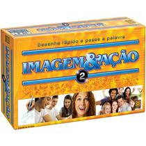 Jogo Imagem E Ação 2 01709 - Grow