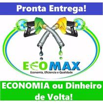 Ecopower Ecomax Economia De 20% Á 50% Combustível + Brinde!