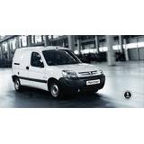 Diagrama Electrico Peugeot Partner