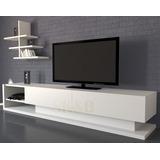 Mesa Rack Tv Lcd . Diseños Unicos. Oferta Por Lanzamiento