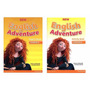 New English Adventure Starter B - Book + Activity