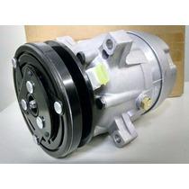 Compressor Gm S10 Blazer 2.2 Harisson V5 - 4 Orelhas