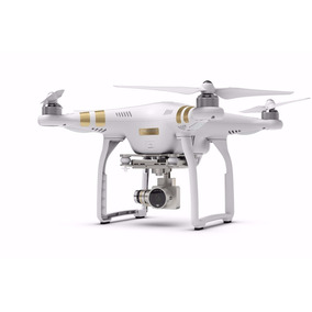 Drone Dji Phantom 3 Professional 4k Com Manual Portugues