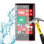 Lamina Protector Anti-shock Anti-golpe Nokia Lumia 505