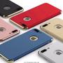 Funda Fashion Case Gold P/ Huawei P9 Lite P8 Lite + Templado
