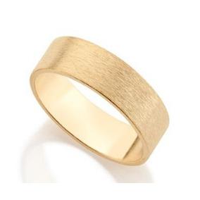 Par Aliança Rommanel Casamento Noivado Ouro 18k - Promoção