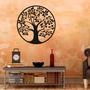 Bondai Vinilos Decorativos Naturaleza Arbol De La Vida 2