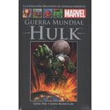 Novelas Gráficas Marvel, Editorial Salvat. Consultar Stock