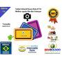 Tablet Infantil Criança Android + Capa Proteção + Película