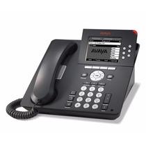 Telefono Ip Avaya Modelo 9630g