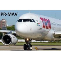 Tráfego Aéreo 2016 Microsoft Flight Simulator X