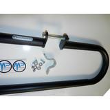 Honda Falcon Nx4 Defensa Lateral Mataperro Motoperimetro ®