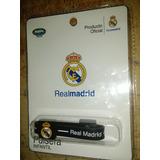 Pulsera Oficial Real Madrid Licencia Original
