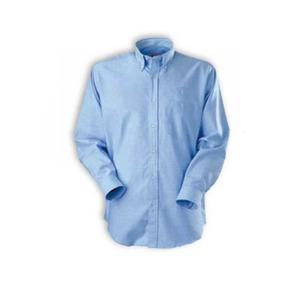 Camisa Hombre Oxford, Ref. Manga Larga