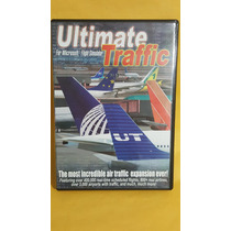 Ultimate Traffic - Microsoft Flight Simulator 2004 Original