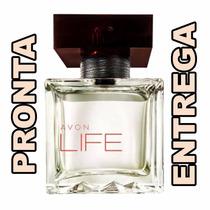 Perfume Life Avon Deo Parfum Masculino By Kenzo Takada 75 Ml