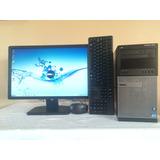 Computadora Dell Optiplex 7010 Core I7-3770 3.4ghz 1tera 16g