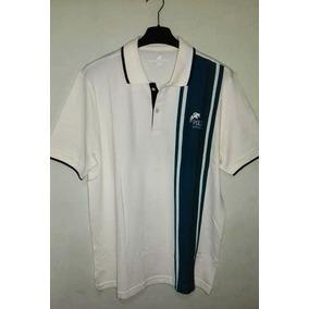 Camisa Polo Masculina Marca Famosa Polo Tm Gg Nova Coleção.