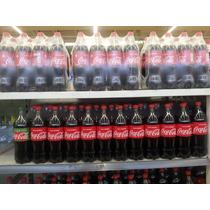 Coca Cola De 600. Pack A $ 165.-