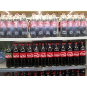 Coca Cola De 600. Pack A $ 173.- Por 12 Unidades