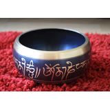 Cuenco Tibetano 11 Cm