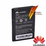 Bateria Huawei Hb4f1 U8220 U9120 Original Tienda Fisica Nuev