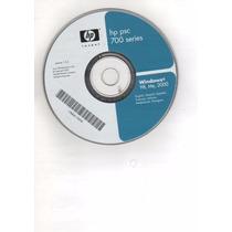 Cd Instalaçao Impressora Hp Psc 700 Series 98-me-2000