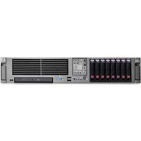 Servidor Hp Dl380 G5 - Intel Xeon Quad Core, Sata Ou Sas