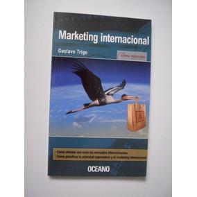 Marketing Internacional - Gustavo Trigo - 2004