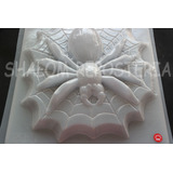 *molde Jumbo Para Hacer Gelatina D Araña Halloween Spiderman
