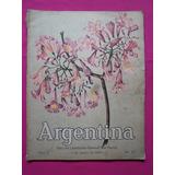Argentina N° 17, Junio De 1950, Año 2, Año De San Martin