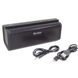 Caixa De Som Bluetooth S311 Excelente Qualidade