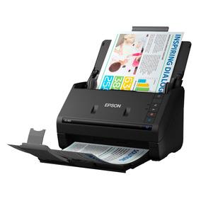 Escaner Duplex Epson Es-400 Alto Rendimiento Velocidad 35ppm