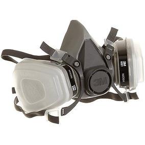 3m Tekk Pintura Proyecto Respirador, Medio, P95, Nuevo,