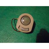 Lanterna Leitura Traseira Teto Omega Cd Gls 93/98 - Novo Gm