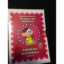 Box Coleção Histórica Turma Da Mônica - 5 - Lacrado