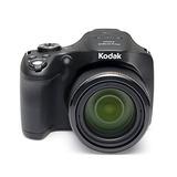 Cámara Kodak Pixpro Astro Az522 16 Mp 52x Opitcal 1080p