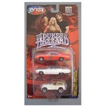 General Lee Dukes Hazzard Jeep Cadillac Joy Ride Solo Envios